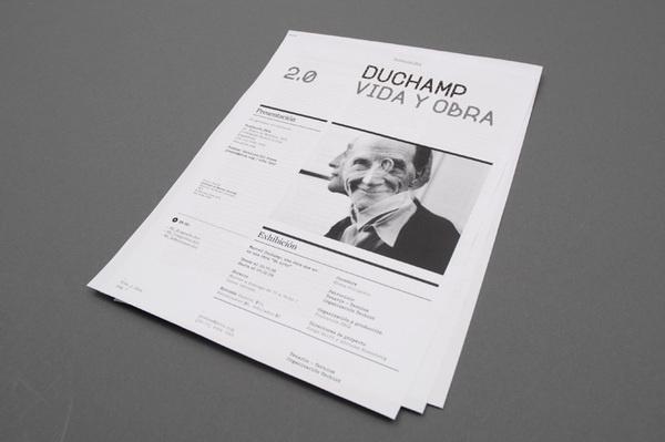 Spin #proa #marketing #print #design #graphic #material #fundacin #spin