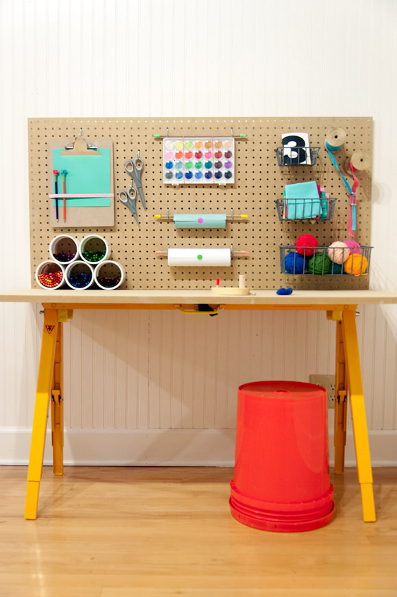 craft station #interior #design #decor #deco #decoration