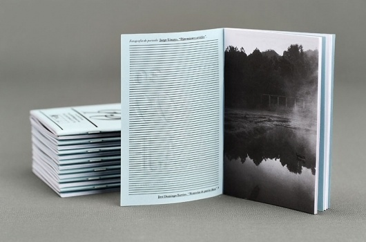 ambushstudio / Bench.li #book #magazine #typography