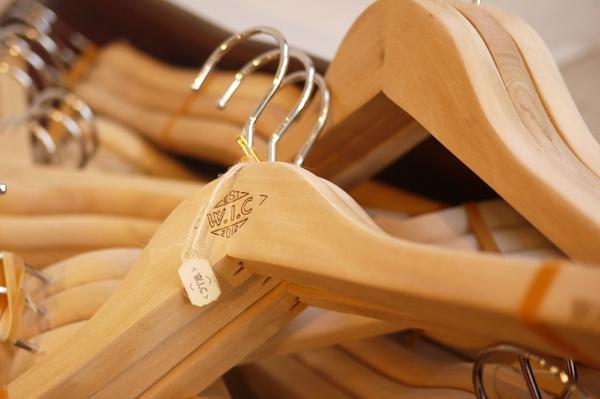 WALK IN CLOSET on Behance #retail