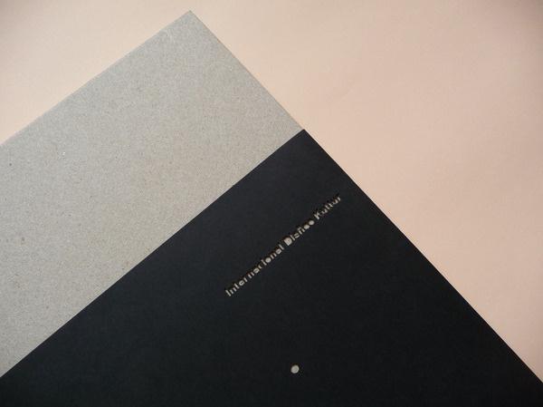 Internacional Diseño Kultur jfdesign #print