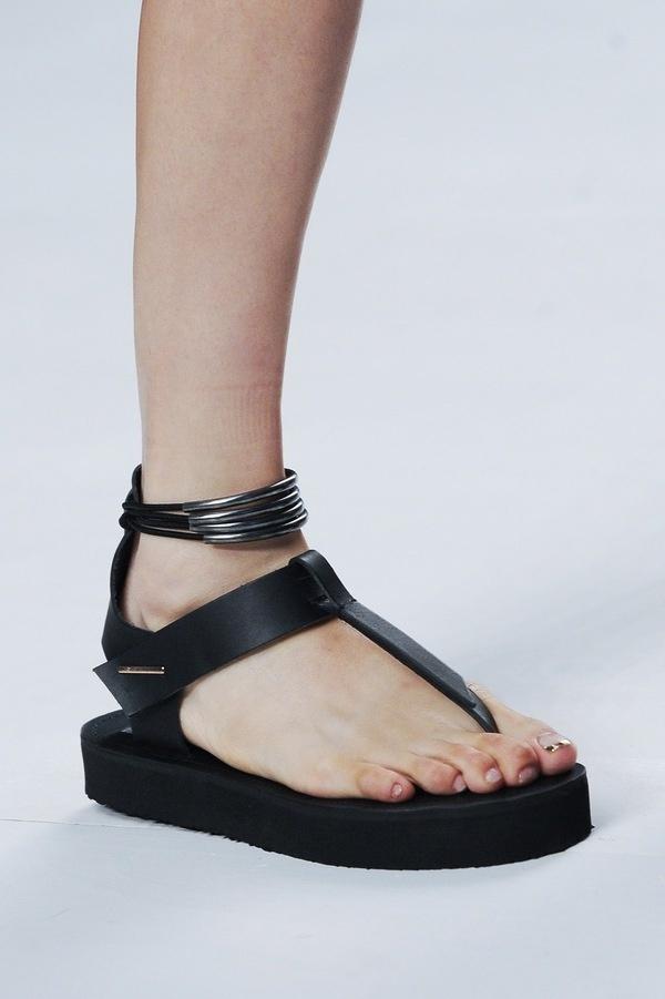 MOONMUD #mario #sandal #schwab