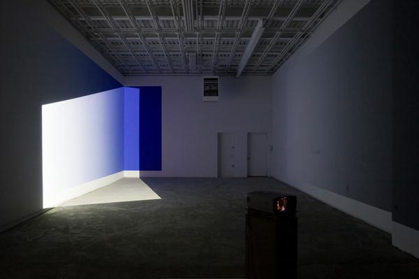 Pieter Vermeersch #projection #exhibit #installation