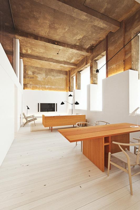 pml on Behance #interior #design #decor #deco #decoration