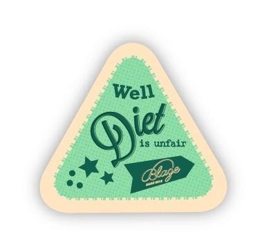 Blaze #slogan #diet #pattern #ticker #egypt #arabic #food #restaurant #cafe #identity #type #funny