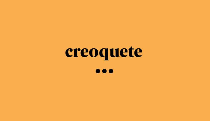 creoquete on Behance