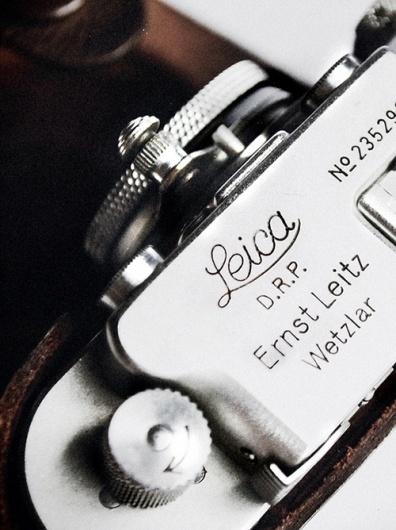 Convoy #camera #leica #photography #typography