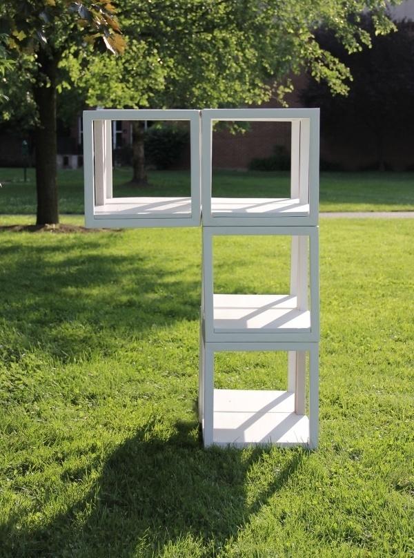 SHELF #interactive #boston #book #brandon #shelf
