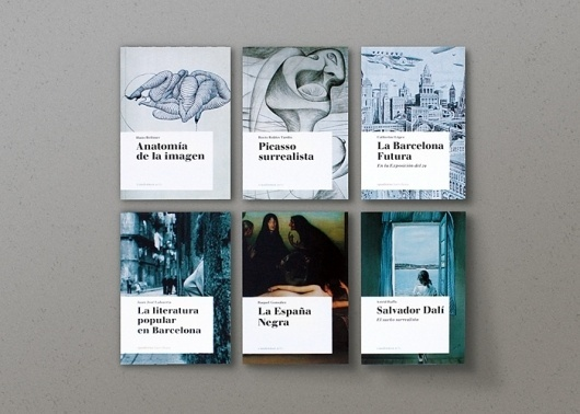 Cuadernos : Studio Aparte #books