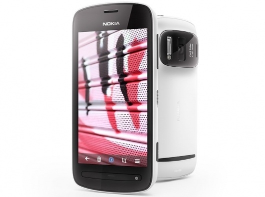 nokia 808 phone features 41megapixel camera #megapixel #41 #phone