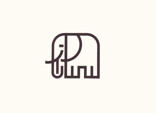 5 #logo #elephant