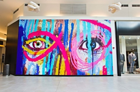 Austyn Weiner   PICDIT #photo #design #color #art #fashion