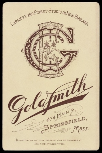 Typography / E. C. Goldsmith