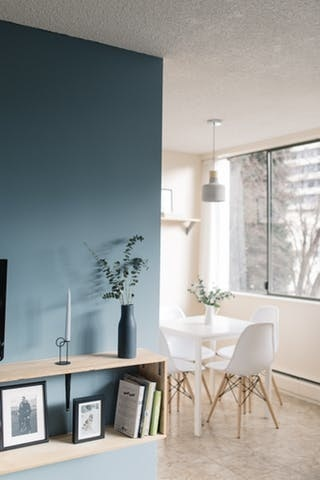 A Scandinavian-Inspired Small Apartment in Vancouver | Apartment Therapy