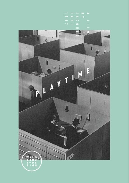 Playtime #poster
