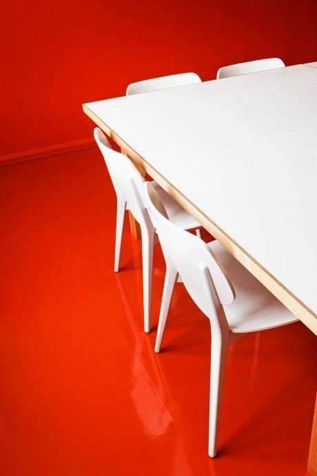 Exposure #red #iya #interiors #exposure #studio