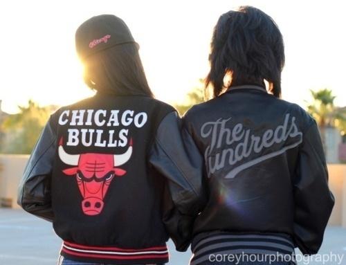 tumblr_lgqh8yDOAz1qcsbf3o1_500.jpg (500×383) #fashion #chicago #bulls