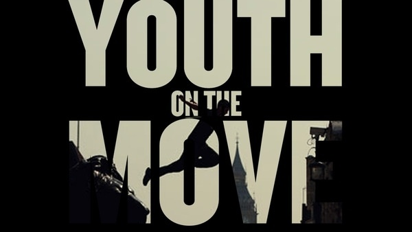 Youth on the move #type