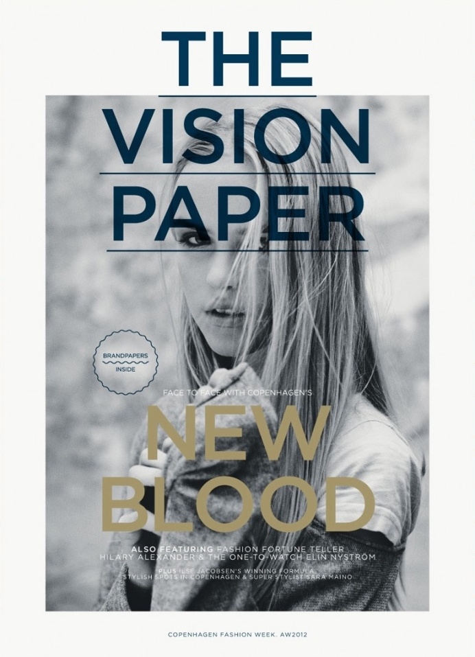 Vision Paper