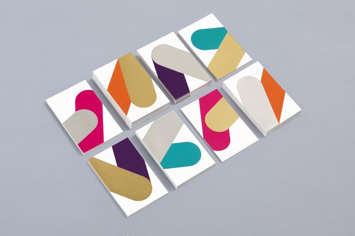 Cerovski Business Cards by Bunch on BPO #cards #business