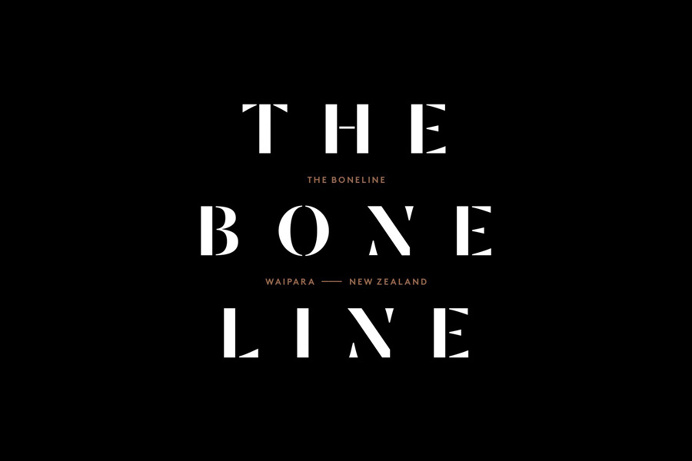 The Bone Line designed by Inhouse