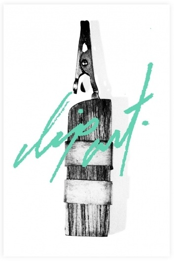 Roach Clip Art | Neuarmy™ #series #poster #typography