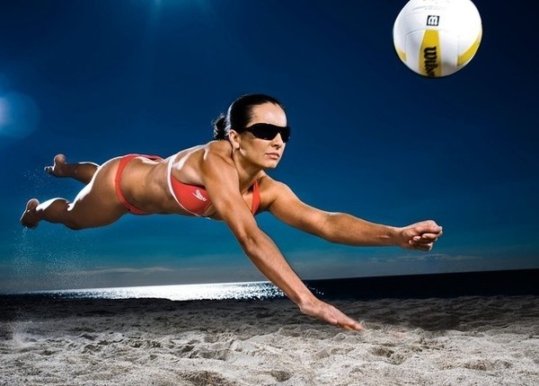 Sport Photography by Aaron Warkov #inspiration #photography #port