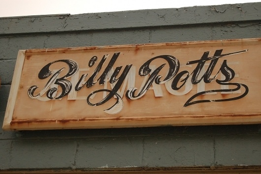 All sizes | Billy Potts Sign, Emporia | Flickr - Photo Sharing!