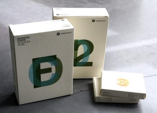 AleBrowar #packaging