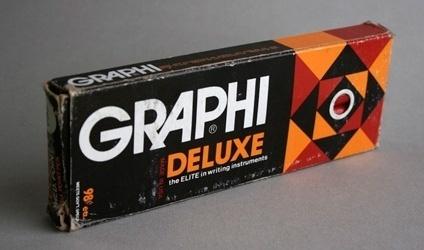Vintage packaging #packaging #design #graphic #mid #vintage #century