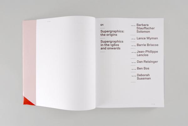 Supergraphics — Transforming Space: Graphic Design for Walls, Buildings & Spaces #spaces #transforming #design #graphic #space #supergraphics #walls #buildings