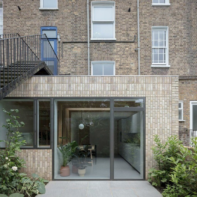 North London House, Architecture for London