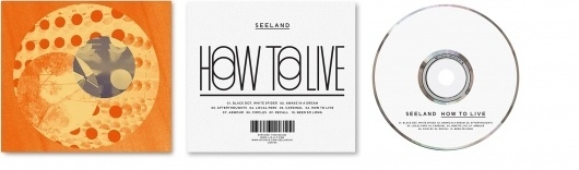 Non-Format - Seeland – How To Live #design #graphic #typography