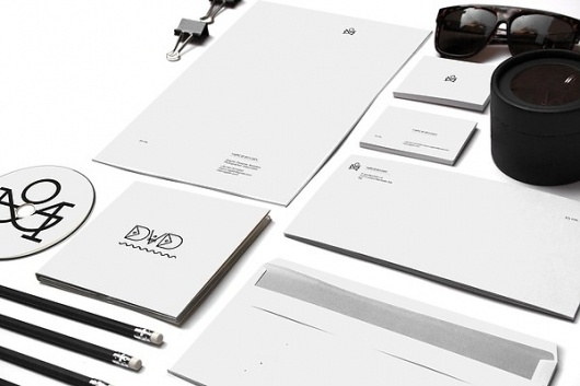Marco Oggian Corporate #business #card #corporate #let #marco #logo #oggian