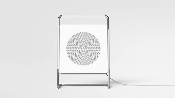 Canvas Speaker — minimalgoods