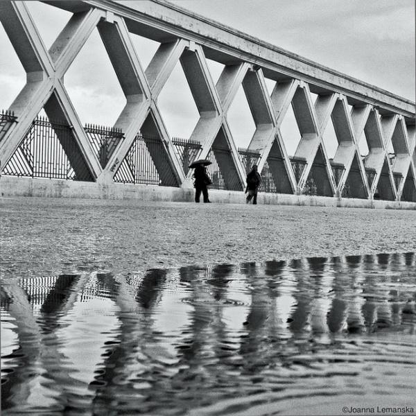 Paris Landscapes by Joanna Lemanska #urban #photography #landscape