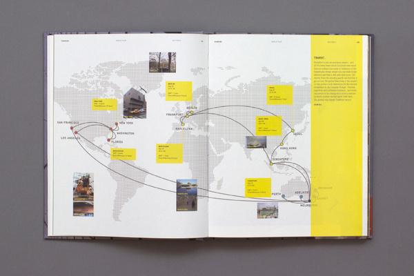Round – Public Architecture #world #map
