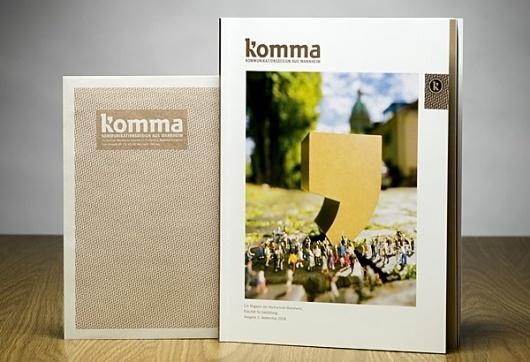Looks like good Graphic Design by Julian Zimmermann #print #design #graphic