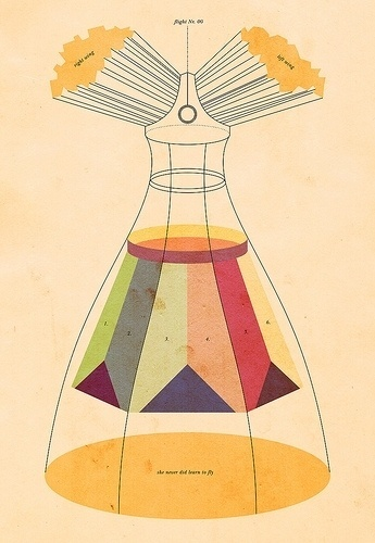 dress29/2009 | Flickr - Photo Sharing! #fashion #illustration #dress