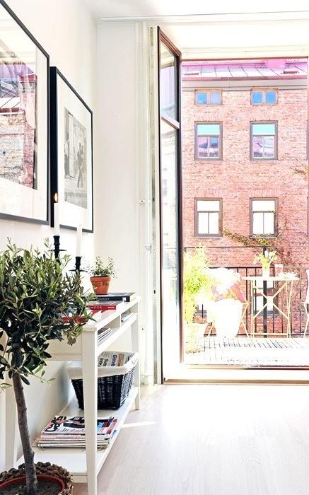 Schedvin #interior #balkony