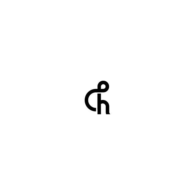 Martha Chamoun Identity Design. #logo #identity #mark #symbol #pictogram #icon #branding #fashion #minimal #modern #artwork
