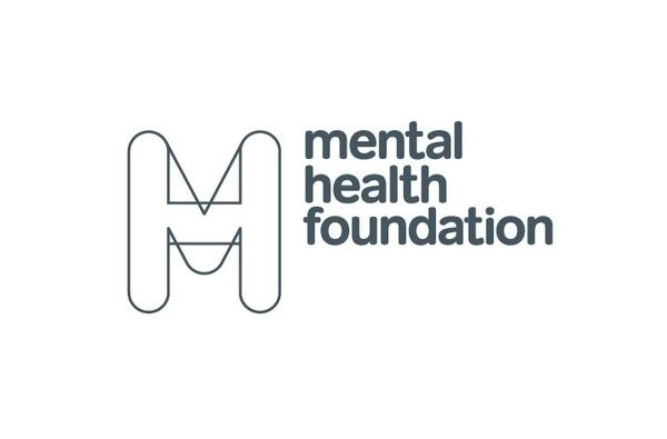 mental health foundation logo by sea design #logo #design
