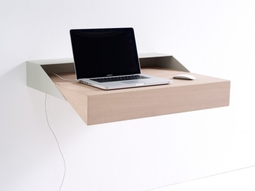 Deskbox | Leibal Blog #design #product #desk #minimal #object