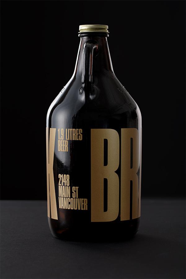 Brassneck bottles 03 #packaging