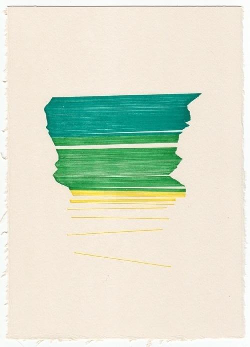 Buamai - Diary Fragments - Mario Kolaric #colour #sketch #sketchbook