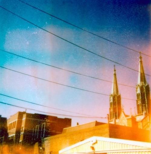 polaroid Mtl//3 | Flickr: partage de photos! #tetis #photograph #polaroid