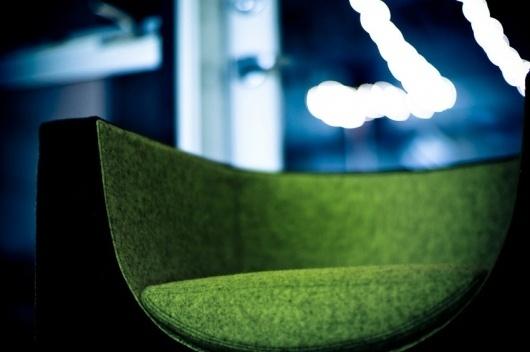 A personal view of Nube, STUA #design #nube #furniture #superbaka #armchair #gasca #stua