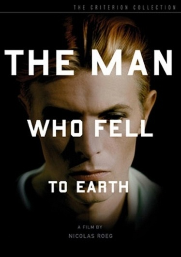 Neil Kellerhouse | Graphic Design | salong #kellerhouse #fell #the #who #earth #poster #film #man #david #to #bowie