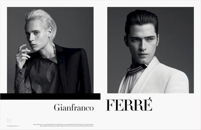 M/M (Paris) Fashion Advertising Agency - The Impression