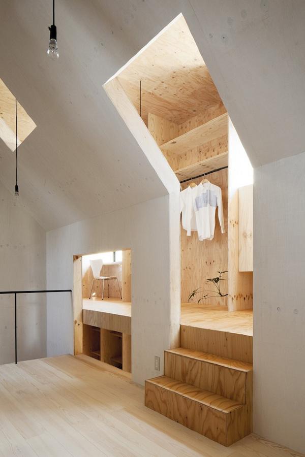 7 #architecture